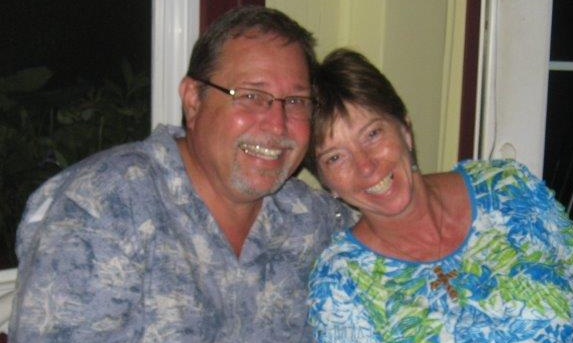 Dave and Barbara Dorman (Owners)